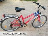 Велосипед Mars