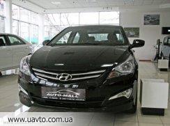 Hyundai Solaris 1.6 AT