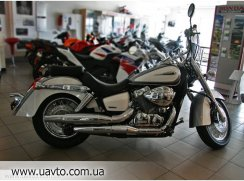 Мотоцикл Honda VT750CS Shadow