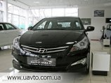 Hyundai Solaris 1.6 AT