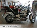 Honda VT750CS Shadow