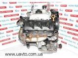 Двигатели на Audi
