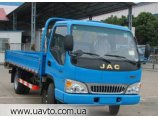 JAC HFC1040