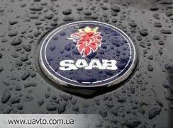 SAAB. РАЗБОРКА