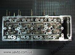 Головка цилиндров  на Мицубиси Паджеро Вагон 2, 3, 4, Sport