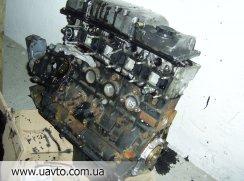 Блок цилиндров  на Мицубиси Паджеро Вагон 2, 3, 4, Sport,L200