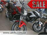 Мотоцикл Honda NC750