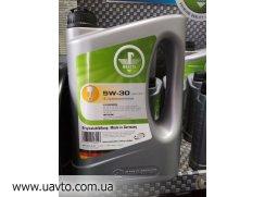 Масло моторное SAE 5W-30 Rektol производство Германия