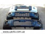 Бампер передний МПВ4