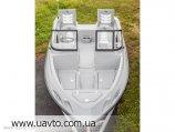 Azura 505 fishboat