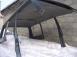 Крыша  на Мицубиси Паджеро 2, 3, 4, Sport, L200