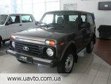 ВАЗ Niva 4x4