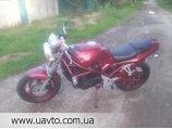 Мотоцикл Suzuki Bandit  GSF 400