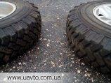 Шины Michelin 4x4