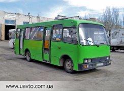 БОГДАН А-091