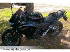 Мотоцикл GEON  TOSSA 4V