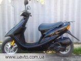 Мопед Honda dio