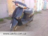 Скутер HONDA liad-48