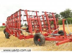 Опрыскиватель Лозовские машины РЕАЛ-15 Машина для внесения удобрений