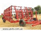 Лозовские машины РЕАЛ-15 Машина для внесения удобрений