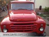 Пожарная машина Зил 130 - АЦ 40 (130)-63, АЦ 30 (130)-63А