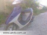 Скутер Honda  дио-27