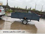 Усиленная модель Днепр-250х150х50