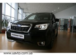 Subaru Forester NEW