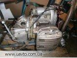 Двигатель  к 750