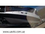 Яхта Larson Cabrio