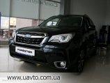 Subaru Forester NS