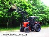 Борекс-2271-01  погрузочное оборудование  с ковшом