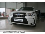 Subaru Forester NS 2.5