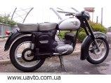 Мотоцикл Чезет - 175