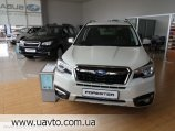 Subaru Forester BB