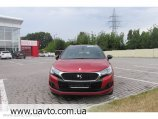 DS 4 Crossback BlueHDi