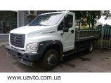 ГАЗ C41R13-50
