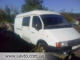 ГАЗ 32212