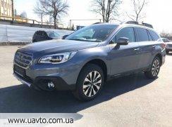 Subaru Outback Zl