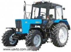 Трактор МТЗ BELARUS- 82.1-23/12-23/32
