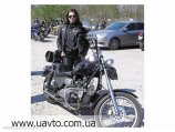 Мотоцикл Днепр мт-11