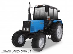 Трактор МТЗ BELARUS- 892