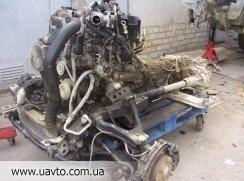 Двигатель 4М41 3.2ТД  на Мицубиси Паджеро 2, 3, 4, Sport, L200