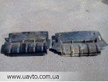 Защита двигателя  Паджеро Вагон 3