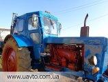 Трактор ЛТЗ Т 40м