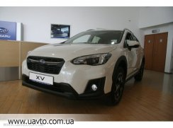 Subaru XV New 4x4