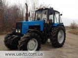 Трактор МТЗ BELARUS- 1221.2