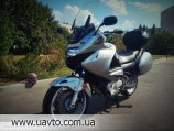 Мотоцикл Honda NT 700
