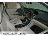 Honda Accord Execut+Navi