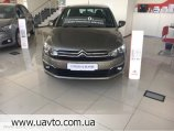 Citroen C-Elysee NEW